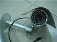 Nadvoresni video kameri
