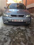 Opel Astra 1.7 -03