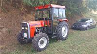 Traktor Tafe 45 DI 4WD
