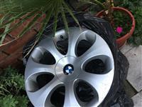 Bandazi BMW 19ki 8.5J / 9J 5x120
