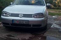 VW Golf 4 1.9 TDI 66kw