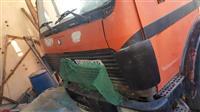 Kamion Mercedes 16-19