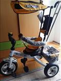 Nov Chipolino detski velosiped