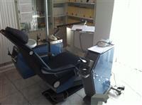 Medicinska stomatoloska oprema