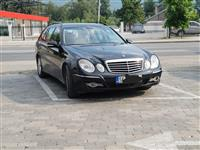Mercedes Benz E 220 Avantgarde