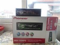 CD radio za auto Pioneer
