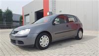 VW Golf 5 1.9 Tdi 66kw 90ps -07 Klima Extra