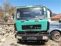 TAM Kamion 1997 godina + dizalica