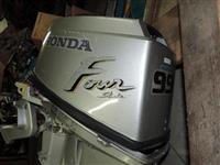 Honda 9.9 PS - Motor za Camec
