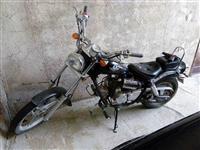 MOTOR CHOPPER ITNO
