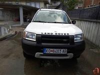Land Rover Original od UK Registriran