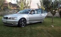 BMW 320d 150ks +CHIP -04 REG 6 BRZINI