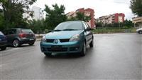 RENAULT CLIO 1.2 8V SO PLIN FABRICKI -08