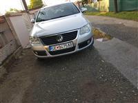 VW Passat 2.0 140ks