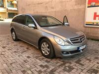 Mercedes R 280 cdi 4 matik