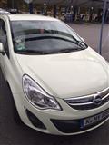 Opel Corsa -12 70000km