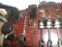 Delovi od motor IMT 533