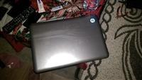 Laptop HP DV 7 7 inch