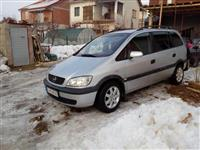 Opel Zafira 2'0dti 16v 101ks