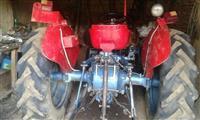 Ferguson 533 de luxe plug drljaci masina za tutun