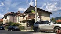 Kukja na atraktivna lokacija vo Kicevo