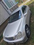 Mercedes cdi C 270 automatik 170ks -02