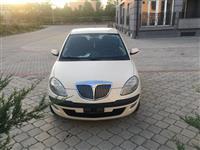Lancia Ypsilon 1.4