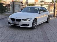 BMW 320 d 143ks sport  automatic TwinTurbo