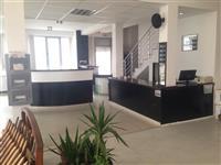 Se izdava nov deloven prostor vo Ohrid