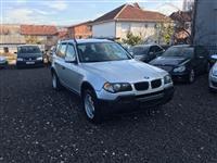 BMW X3 2.0 D  Uvoz od Holandija