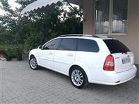 Chevrolet Nubira -08 2.0D