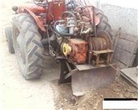 Hidraulicno vitlo 4t