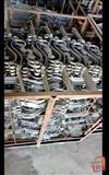 Elementi aplikacii i ogradi od metal