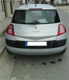 Semejno vozilo Renault Megane