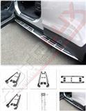 Hyundai Santa Fe -13 pragovi novi aluminski