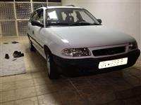 Opel Astra -97 itno