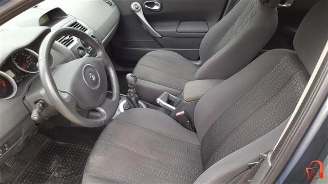 Renault Megane 1 5 Dci Fuse Box For Sale : Pazar mk ad renault megane dci kw brzini