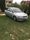 Fiat Stilo stranska Slovenia 1.9jtd