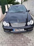 Mercedes C220 CDI -05 god redizajn