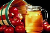 100 % Priroden domasen Jabolkov Ocet