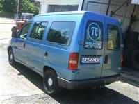 Fiat Scudo -98