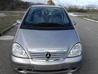 Mercedes A 170CDI