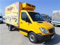 MERCEDES BENZ SPRINTER 313-FRIGO 2.2 CDI -11