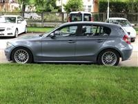 BMW 120d  163 konjski sili 2.0 dizel