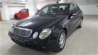 Mercedes-Benz E 200 cdi -06 Avtomat. Germanija