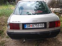 Audi 80 -89