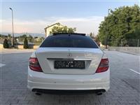 Mercedes Benz C320 AMG