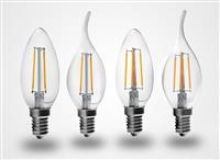 LED FILAMENT  4w zamena za 40w