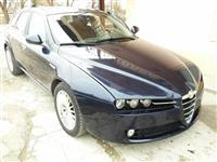 Alfa Romeo 159 SW 1.9JTDm 150ks 16V Sportwagon
