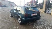 VW Golf 3 1.9 Turbo Dizel -94